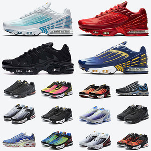 TN Plus 3 III turned Womens Mens Running Shoes Tn 3 Tuned air