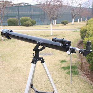 XC USHIO 525 675 Times Outdoor Zooming Space Astronomical Telescope Monocular Telescope Astronomical Observation Telescopio