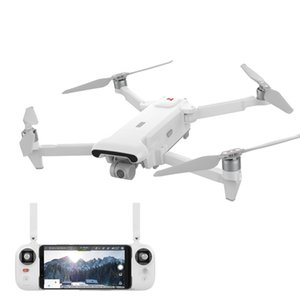 MI DRONE FIMI X8 SE 2020 Drone blanco Drone de 3 ejes 4K Professional Drone con la cámara GPS 33mins RC Foldable Quadcopter RTF