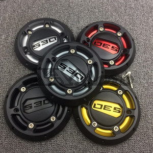 TMAX 530 CNC Engine Stator Cover Protector For Tmax T max 530 2012 2013 2014 2015 500 2004-2011 O8Y3#