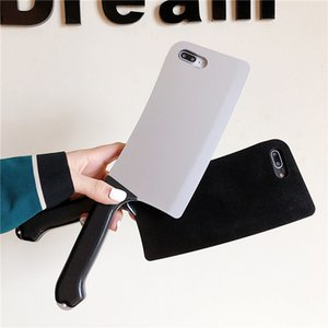 12 Kitchen 11 Phone Case Pro IPhone 8 MINI Back For X 7 Max 3D XS XR Plus SE 2020 Silicone Fashion Knife Cover Trfkw