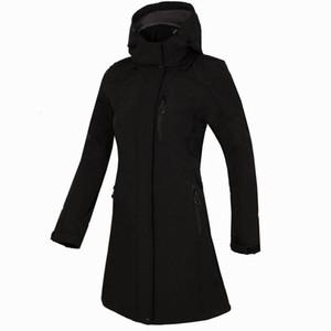 Navire gratuit Nouveaux Femmes North Denali Fleece Apex Vestes Bionic Viltiles extérieures étanche imperméables Casual Softshell Softshell chauds S-XXL 1801