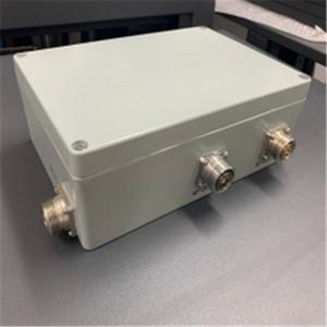 YXHT2D-4 طريقة السلطة الفاصل القاسم 200-3000W لFM هوائي ثنائي القطب L29 NK
