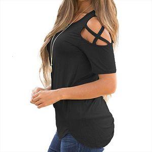 Summer Womens New T shirt Women Europe The United States New Fashion Belief Printing Large Size Harajuku Female T shirt