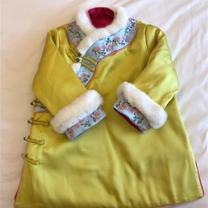 free shipping kids clothes boys girls coat kids winter warm jacket coat outerwear childern outercoat NEES