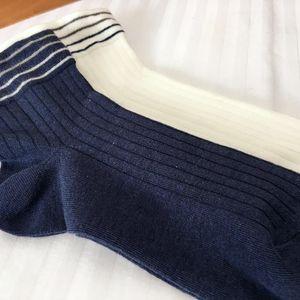 2020 Summer New Blue Mens Women Sock Men Women High Quality Cotton Men Basketball Sock One size Free Shipping
