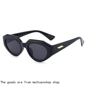 Marka Yüksek Güneş Gözlüğü Gözlük Kaliteli Tasarımcı Polarize Lüks Erkek Bayan Moda 2140 Siyah Gözlük Yeşil Lens 50mm VVVQA YYJJ