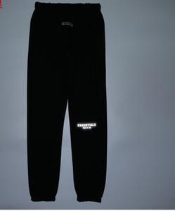 Nuevos pantalones Hip Hop Pants Mujeres Hombres Casual Sport Joggers Pantalones Ropa de otoño