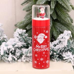 ليالي لصديقات سانتا كلوز ندفة الثلج القدح الديكور هدايا للصديقات سانتا كلوز المنزل هدية هدية ندفة الثلج القدح الديكورات المنزلية evlWH