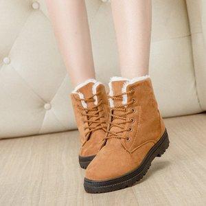 Inverno nuovo stile caldo scarpe di cuoio Womens neve svedese tacco basso scarpe da donna casual fascia elastica sporto Stivali Ragazzi Stivali Da, $ 32.39 | cpWB #