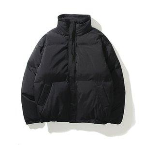 Новый камуфляж камуфляж ракеты куртка мужчины женские Trenc Coats Men Patcwork Windreaker Men Ig Street Essential S-XXL # 136111100000