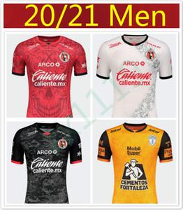 20 21 Xolos نادي تيخوانا شارلي ديا دي لوس Muertos لكرة القدم بالقميص AWAY باتشوكا 2020 Sanvezzo ميلر camisetas الدوري المكسيكي الممتاز لكرة القدم قميص الثالث