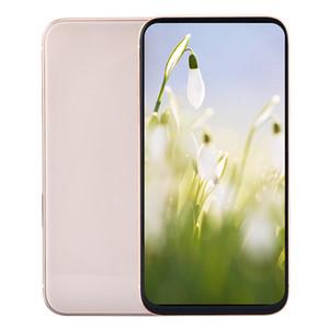 6,5-дюймовый экран Все HD + Goophone i11 Pro Max 3G WCDMA Quad Core MTK6580 1GB RAM 4GB ROM Android OS Face ID беспроводной зарядки GPS смартфон