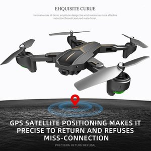 PRCTOWN VIFUO XS812 GPS 5G WiFi FPV 4K HD камера 15mins Time Time RC Drone Quadcopter RTF1