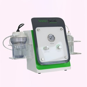 Hydrafacial Dermabrasion Machine Water Oxygen Jet Peel Hydra Skin Facial Beauty Deep Cleansing Face Lifting device
