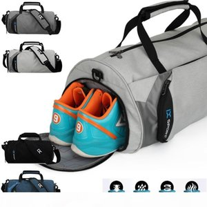 Brand Designer Duffel Bags Women Men Handbags Large Capacity Travel Duffle Bag Plain Striped Waterproof Sport Bag Shoulder Bags