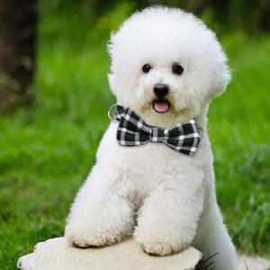 Moda Papyon Yavru Köpek Yaka Beyefendi Ilmek Yavru Kedi Yağları Küçük Orta Kediler Için Ayarlanabilir Köpekler Ch Bbyfeu