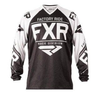 Summer 2020 Hot sale customized UFO speed surrender long-sleeved jersey racing suit outdoor sports off-road motorcycle equipment