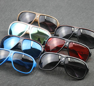 summer new man SPORT sunglasses 7colors woman cycling glasses outdoor driving sunglasses Dazzle colour driving beach glasses free shipping
