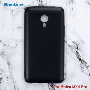Meizu MX4 Pro Shell de silicone, Pudim de Proteção de Telefone Móvel, Meizu MX4 Pro Soft TPU Shell