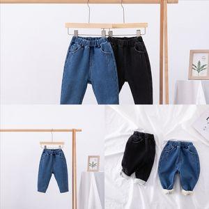 NCCUS Keaiyouhuo Kot Çocuk Boy Yeni Kız Giysileri Kalınlaşmak Setleri Giyim JeansChildren Giyim Kıyafetleri Spor Takım Elbise Çocuklar için Bebek Ekle