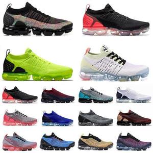 2 0 3 sinek. Erkek Koşu Moda Örgü Sıcak Yumruk Volt Yanardöner Siyah Kemik Beyaz S Kadın Spor Ayakkabı Yastıkları Tasarımcı Sneakers