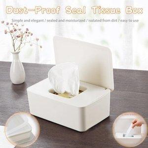 Kitchen Paper Rack Paper Towel Storage Box Waterproof Toilet Holder Bathroom Towel Holder Storage Mounted Rack1