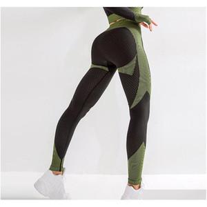 women high waist seamless tight sport leggings sexy push up hip yoga pants tummy control yoga leggings fitness gym