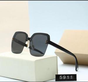 4371 Erkek Phantos Polarize Pilot Güneş Gözlüğü 58mm Tasarımcı Güneş Gözlüğü Marka Moda Erkekler Kadınlar Güneş Gözlükleri Gözlük Metal Cam Lensler Rdthzs