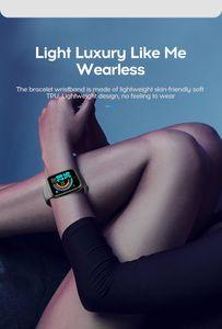 I5PLUS SMART Wristband Bluetooth Push Watch health alert monitor sports wristband factory direct selling I5 wristband