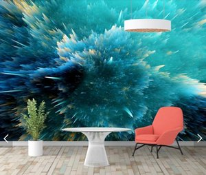 3D Abstract Creative Wallpaper Mural Wall Paper Rolls for Living Room Home Wall Art Painting Papel De Parede Decorative