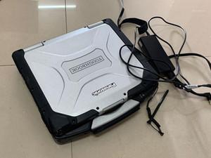 Mais recente Estrela MB C3 HDD Alta Qualidade MB Diagnóstico Laptop CF30 Star C3 Software 160GB HDD 2014.12 Version1
