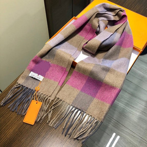 шарфы для женщин écharpe люксусного echarpe Модных волос для мужчин и женщины дизайнера шарф бренда шарф шелка лук ленты мешок способа ручки