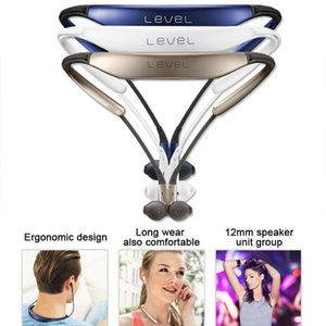 BG920 pour Samsung Niveau U Creative Sport Casque stéréo Bluetooth Micro casque sans fil