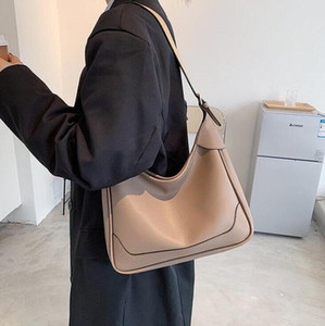 Marka Yeni Omuz Çantaları Deri Lüks Çanta Cüzdan Kadınlar Için Yüksek Kalite Çantası Tasarımcı Tote Messenger Çanta Çapraz Vücut