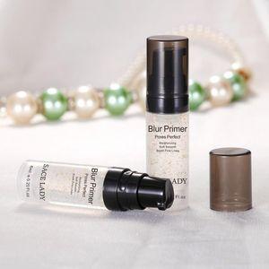 Zero Pore Makeup Before Milk Control Oil Moisturizing Matte Primer Lasting Smooth Natural Nourishing Skin Care Product