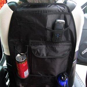 Многофункциональный автомобиль Авто Back сиденья висит органайзер для хранения сумки чашки держатель туристические сумки для хранения сумки Travel Case LLS504