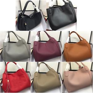 2021 brand designer large shoulder bags totes luxury handbags purse handbag shoping Beach cross body Bags 7 color