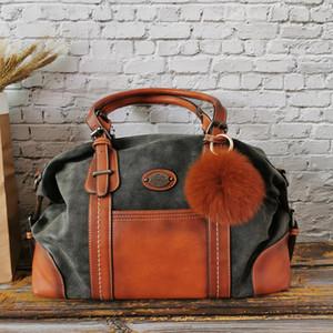 Imyok Designer Bags Famoso Marca Mulheres Messenger Sacos Soft Leahter Hand Bags para Senhoras Saco de Viagem Saco Bolsas Feminina C0121