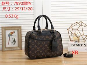 2020 Design-Handtasche der Frauen hochwertige Umhängetasche klassische Reisetasche Art und Weise Lederhandtasche gemischt handbag71