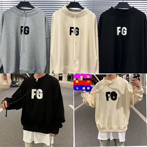 whPsP y New FOG reflective Justin Bieber Of qWgLF slogan Fear leather label God Essentials kanye turtleneck sweater pulloversweater FG pullo