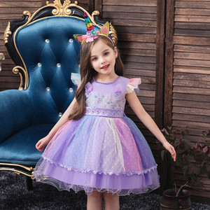 Girls Dress Wedding Party Princess Christmas Dresse for girl Party Costume Kids Party girls Clothing 3 4 5 6 7 8 years teenagers