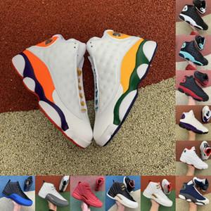 2021 New Jumpman 12 Fiba Ovo Hot Punch Game Royal 12s Мужские баскетбольные туфли Черный Cat 13s Chicago Taxi DMP Женщины Спортивные кроссовки 40-46