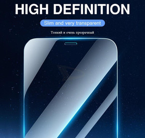 Full Cover Tempered Glass For Iphone 11 Pro X Xr Xs Max Camera Lens Screen Protector For Iphone 6 6s 7 8 Pl qyltdL loveshop01
