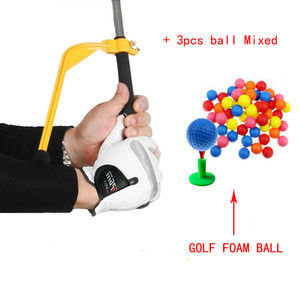 """Crist golf swing, right wrist coach, practice aiming at the initial golf club training tools"""" golf accessories"""