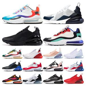 max 270  Acronym scarpe da corsa mens donna scarpe da ginnastica Confortevole sneakers sportive traspiranti taglia 5.5-11