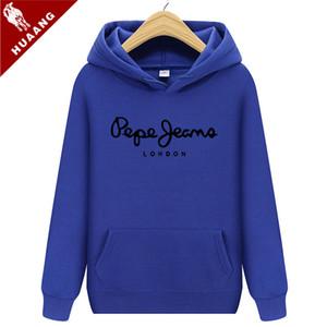 Lovers Brand Hoodies Brand Men Funny Printing Sweatshirt Women Hip Hop Autumn Winter Hooded Hoodie Mens Pepe Jeans London Man