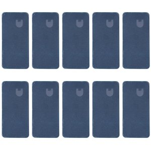 10 PCS Gehäuse-Abdeckungs-Kleber für Asus Zenfone 5Z ZS620KL ZE620KL