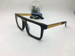 2021 Sonnenbrillen für Männer 0078 Männer Sonnenbrillen für Frauen Frauen Brille Männer Marke Beschichtung UV Schutz Temperament Sonnenbrillen