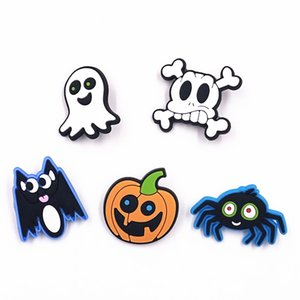 5 large cartoon cartoon new cartoon badge Halloween theme accessories knitted children's festival gift decoration backpack decoration
